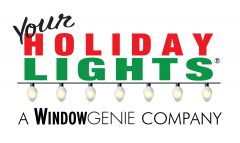 Professional Holiday Light Installation North Houston | Your Holiday Lights